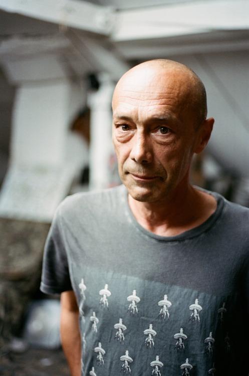 Olivier Catté 4